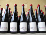 Artesy wines